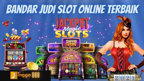 bandar judi slot online terbaik