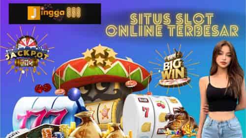 situs slot online via ovo