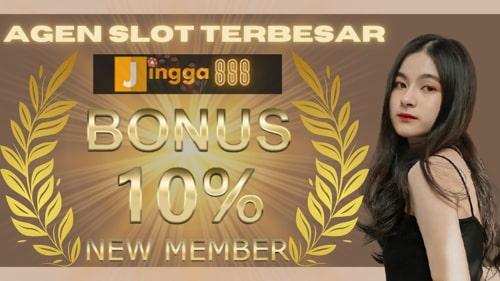 agen bonus new member